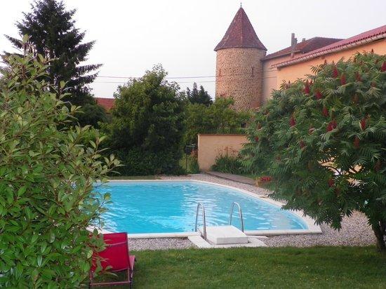 Château de la Saone