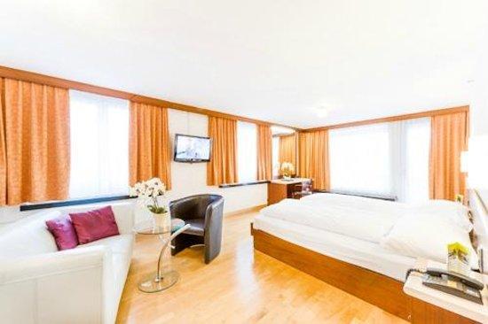Hotel Linde: Junior Suite