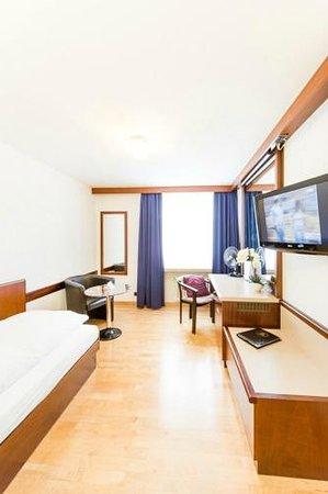 Hotel Linde: Einzelzimmer