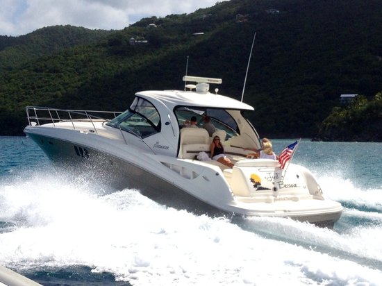Just Because Luxury Private Charters: getlstd_property_photo