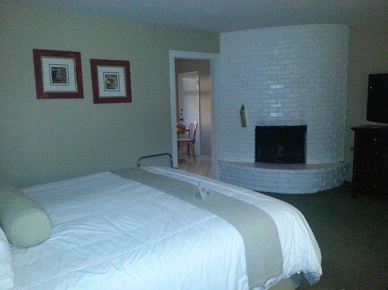 Svendsgaard's Inn : Room