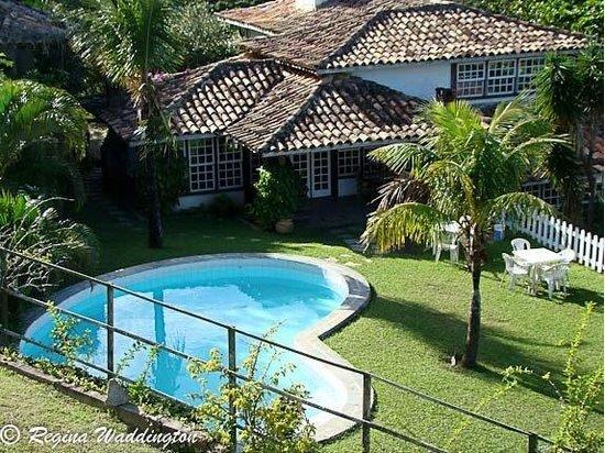 Buzios Summer Park Casas e Suites: Casa IV
