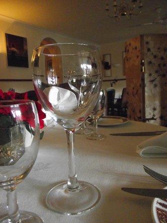 Lovat Lodge Hotel: Restaurant