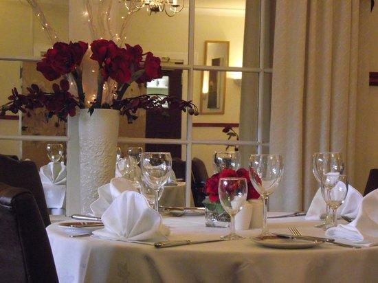 Lovat Lodge Hotel : Restaurant