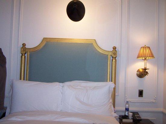 The Marlton Hotel: Double room