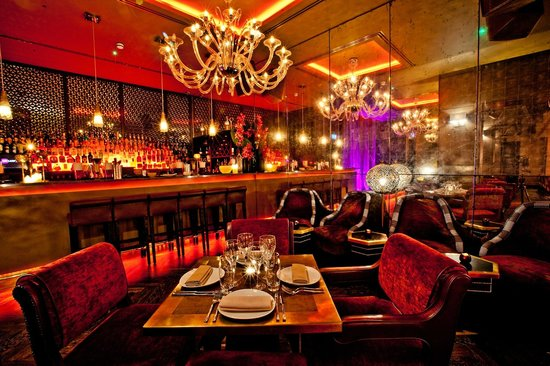 Mamounia Lounge Mayfair London Restaurant Reviews Phone Number Photos Tripadvisor