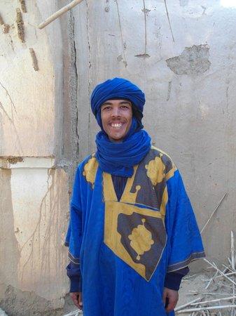 Chez les Habitants : Ahmed