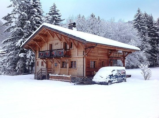 Snow Candy-Chalet Daisy : Beautiful Location