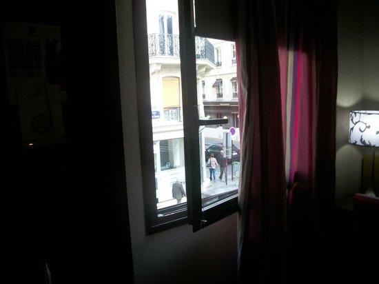 Holiday Inn Paris-St. Germain Des Pres: View