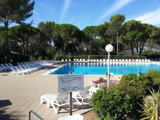Résidence Saint-Raphael Valescure : Pool
