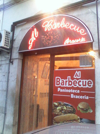 Al Barbecue Braceria