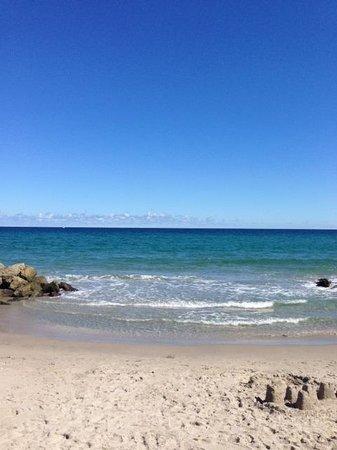 Embassy Suites by Hilton Deerfield Beach - Resort & Spa: PLAGE+MER WOW!!