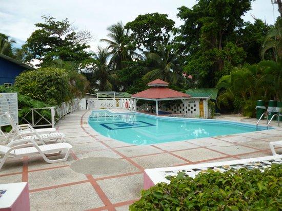 Sol Caribe Providencia: PISCINA