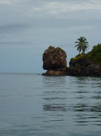 Sol Caribe Providencia: CABEZA DE MORGAN