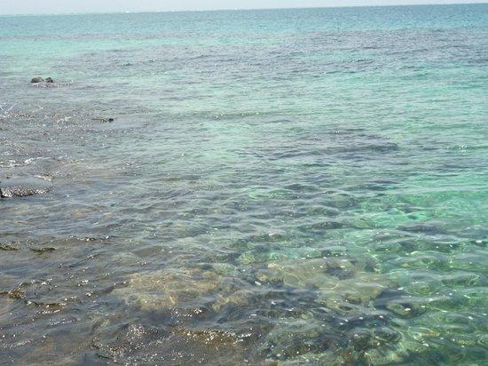 Sol Caribe Providencia: MAR DE LOS 7 COLORES