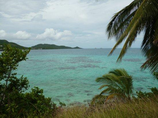 Sol Caribe Providencia: CAYO CANGREJO