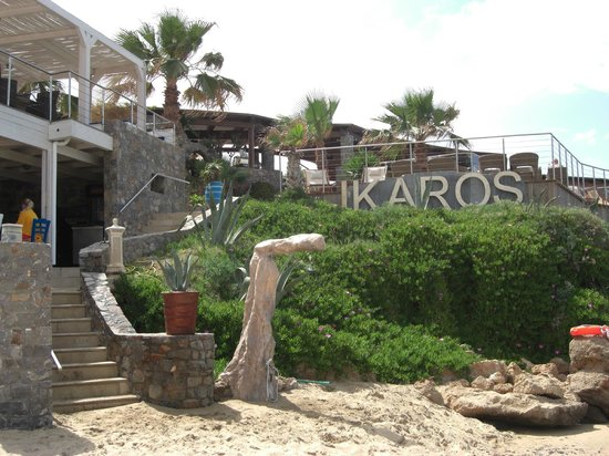 Ikaros Beach Resort & Spa: IKAROS BEACH