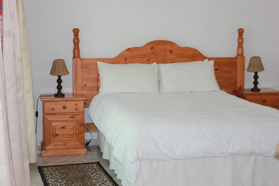 El Palmar Guest House: El Palmar Guesthouse Standard room with Double bed