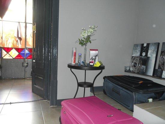 ELLA Hostel Barcelona : Studio (2 Adults)