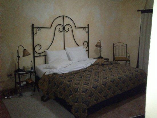 Buganvillas Hotel Suites & Spa : Suite principal planta baja