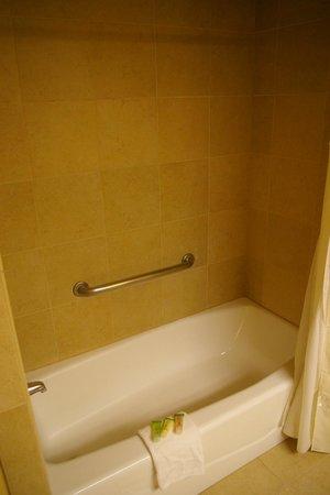 Aquarius Casino Resort: salle de bain