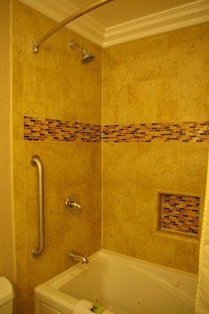 Kronborg Inn : salle de bain