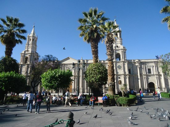 Casa de Avila - For Travellers : Close to Main Square