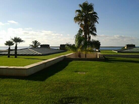 Insotel Punta Prima Resort & Spa: tan solo al entrar
