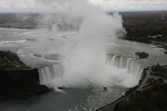 Magnificent Tours of Niagara Falls