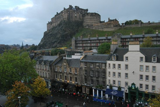 Apex International Hotel Edinburgh Tripadvisor