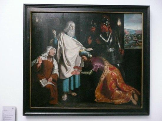 Museo Groeninge: Indrukwekkend geschilderd.