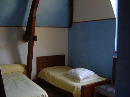 Borreze, Франция: une chambre