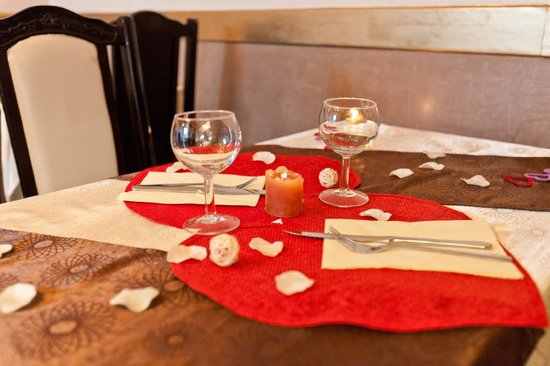 Bel Accueil Picture Of La Table Servie Corbeil Essonnes