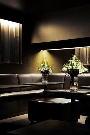Nord natklub: Lounge