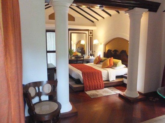 Cinnamon Lodge Habarana: A great room