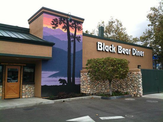 Desert! - Picture of Black Bear Diner, Auburn - TripAdvisor - photo#21