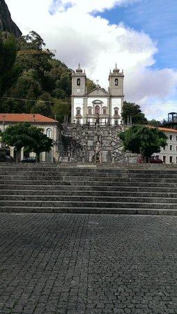 Peneda Hotel : Santuario