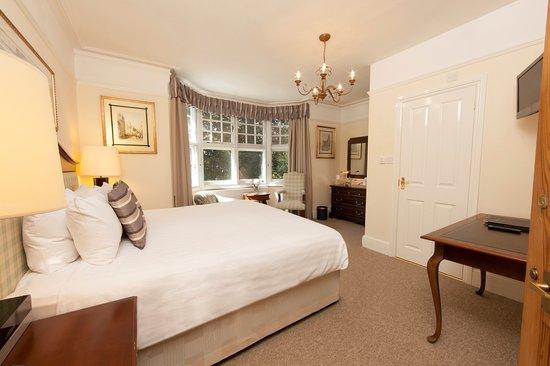 Copper Beech House Luxury Bed and Breakfast: 'Copper Beech'(Luxury Room)