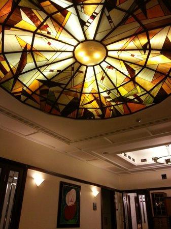 Hotel Rialto : Lobby
