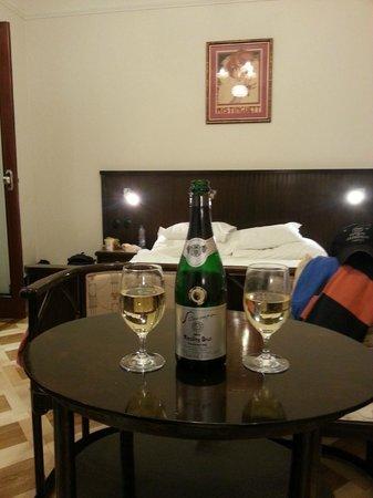 Hotel Rialto : Room 2