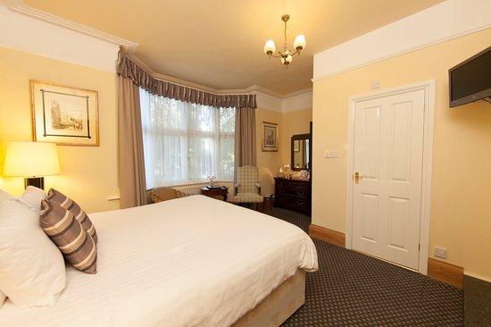 Copper Beech House Luxury Bed and Breakfast: 'Oak'(Luxury Room)