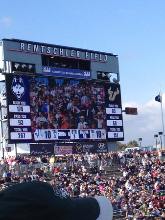 Rentschler Field (East Hartford, CT): Top Tips Before You ...