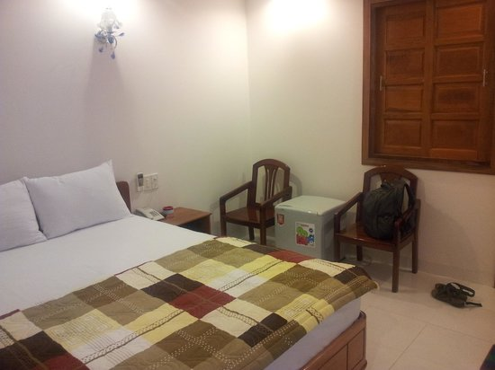 Sunny Sea Hotel Nha Trang