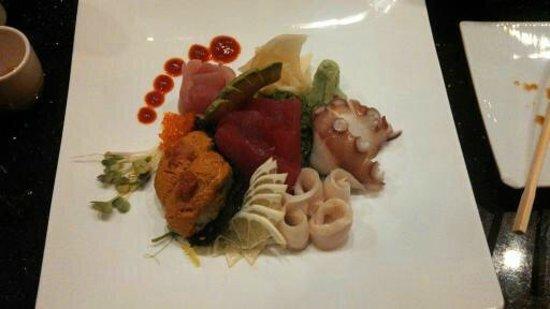 rice asian fusion cuisine sushi bar japanese ForAsian Fusion Cuisine And Sushi Bar