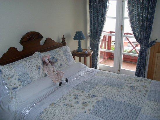 Hotel Frau Holle : Bedroom