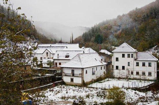 Hotel Rural Besaro: izalzu