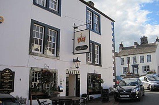 The Crown Inn: The Crown