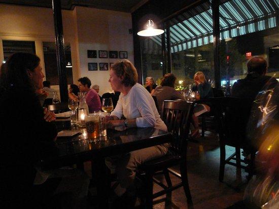 PUBLIC eat+drink: Public dining room.
