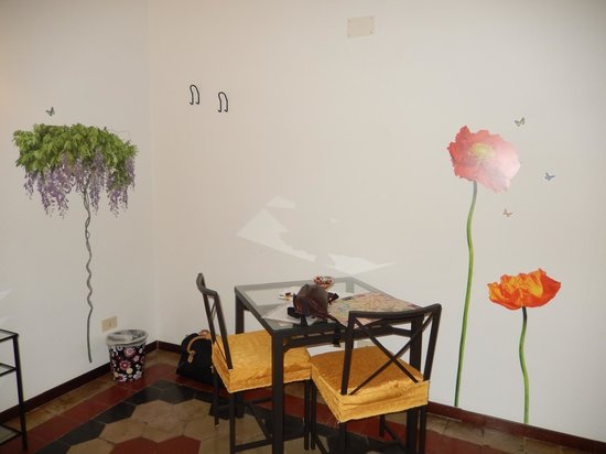 Al138 Town House : Cute room