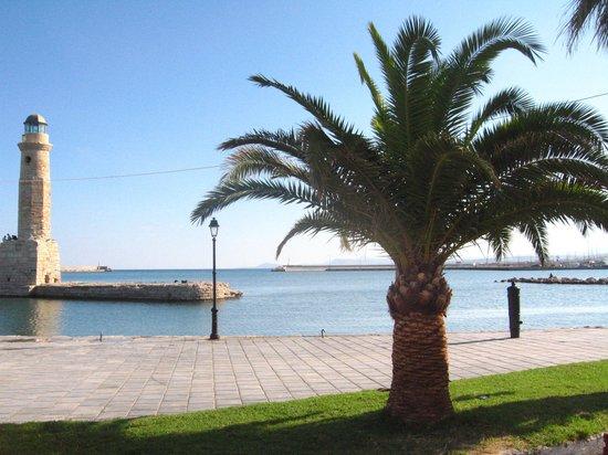 Palazzino di Corina : Venetian harbour